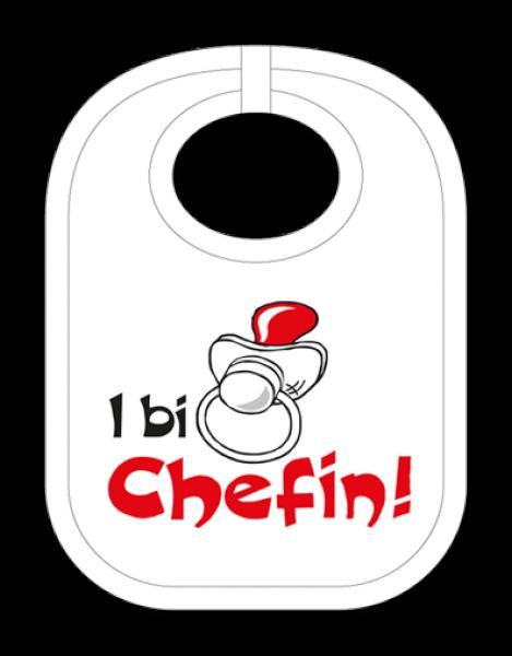 I Bi Chefin Babylatz Geschenkexpress Ch
