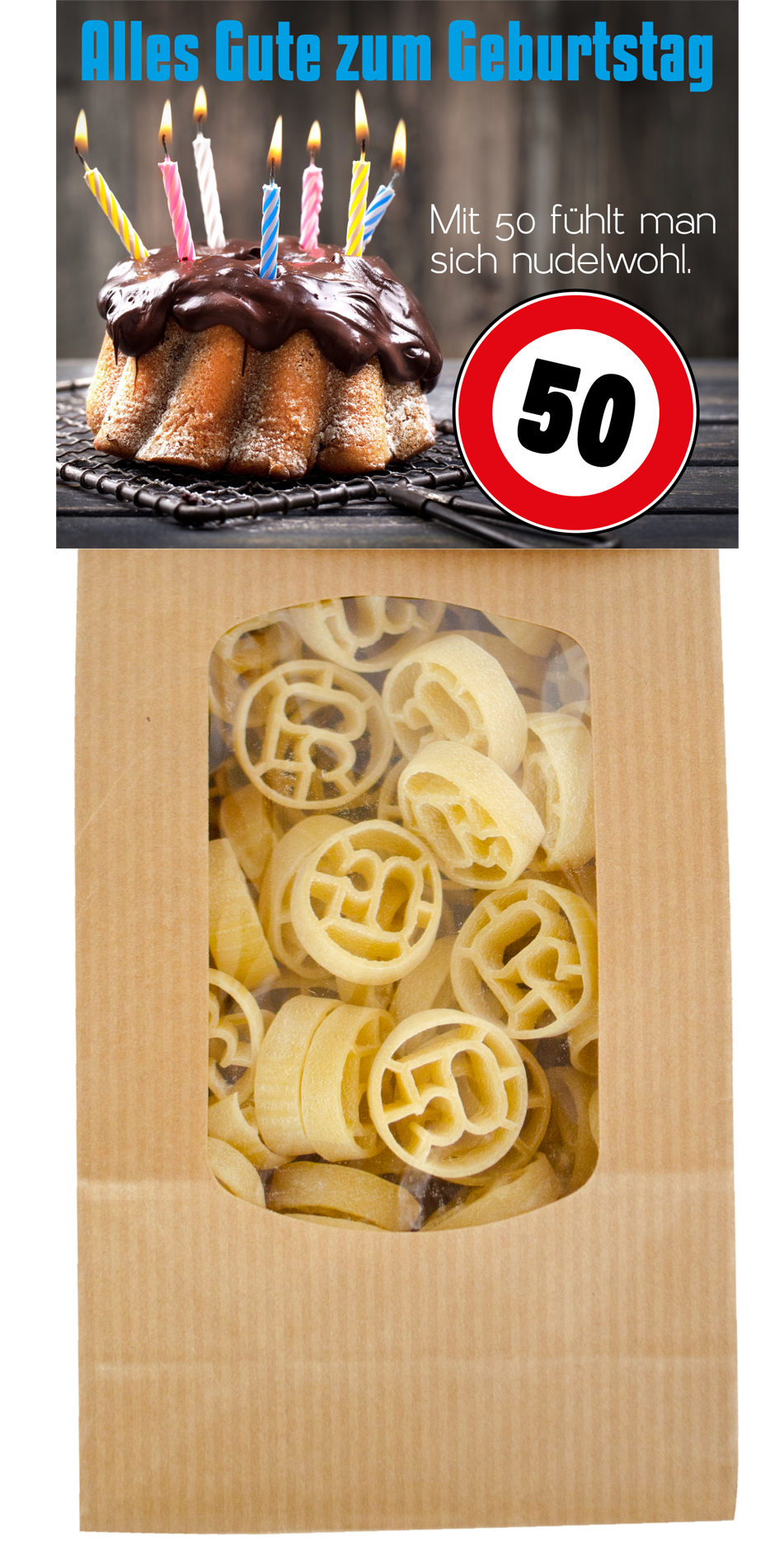 50 Happy Birthday Nudelwohl Pasta