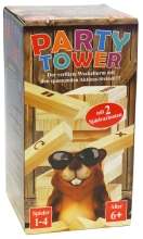 Party Tower Spiel