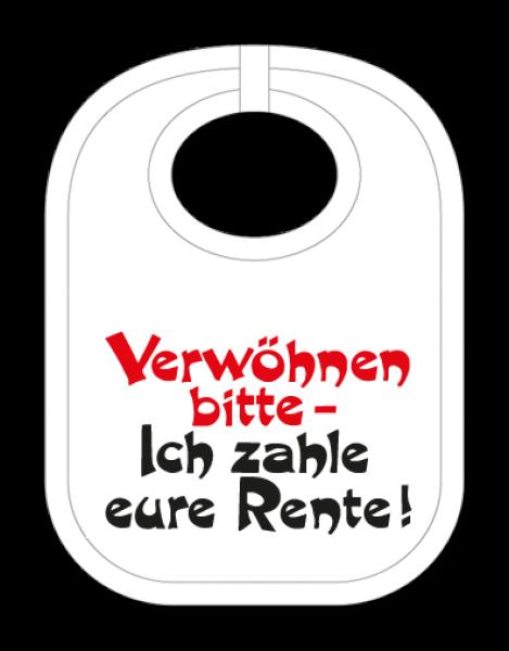 Verwöhnen Rente Babylatz - geschenkexpress.ch