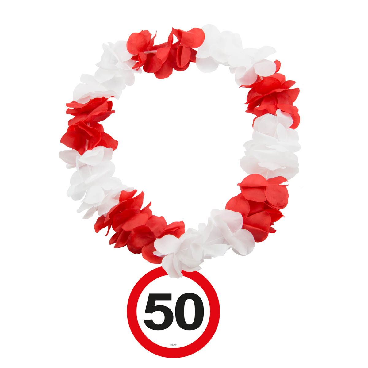 Hawaiikette 50 Geburtstag Carina Geschenke Ch