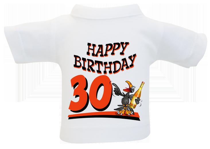 Kleines T Shirt Aus Baumwolle Zum Umhangen An Flaschen Oder Geschenke Ideal Fur