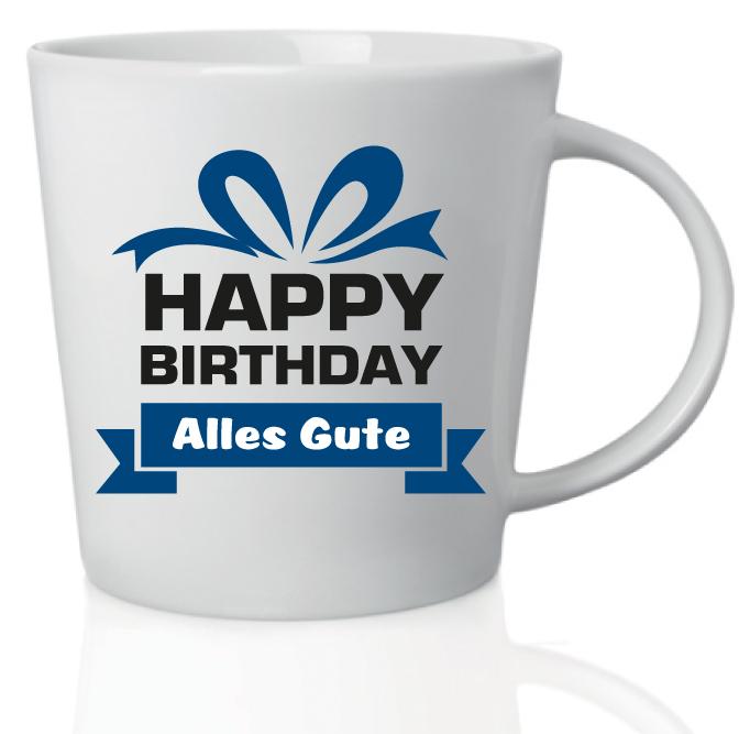 Happy Birthday Tasse Carina Geschenke Ch