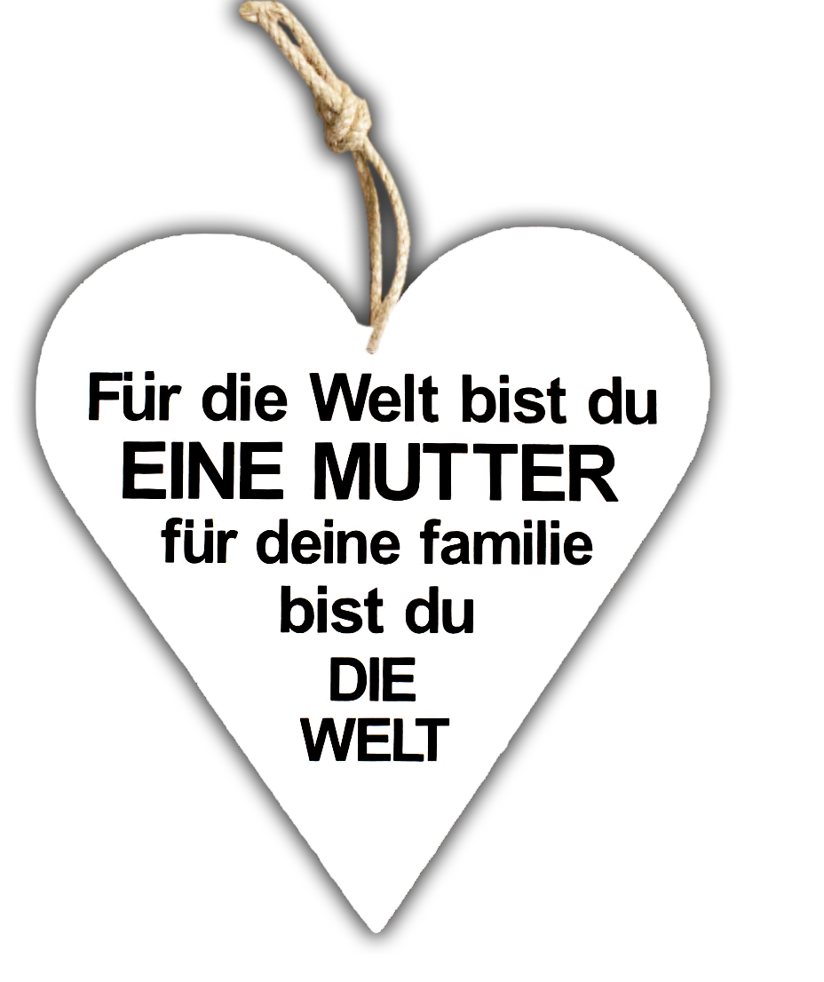 Valentinstag fur mutter