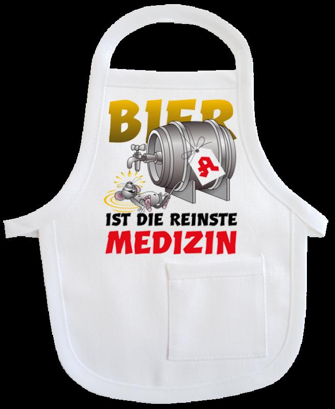 Bier Medizin