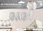 BABY Folienballon Set