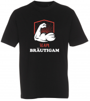 Team Bräutigam T-Shirt